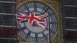 Mit viel Pomp in die entscheidende Brexit-Woche (Artikel enthält Audio)
