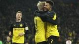 Dortmund im Achtelfinal – Inter hat das Nachsehen (Artikel enthält Video)
