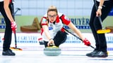 Schweizer Curlerinnen holen EM-Silber (Artikel enthält Video)