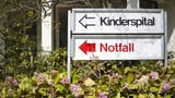 Am Zürcher Kinderspital eskaliert ein Arbeitskonflikt (Artikel enthält Audio)