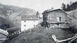 La Val d'Uina (Artitgel cuntegn audio)