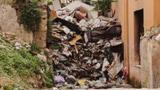 Es stinkt auf Roms Strassen und in Palermos Hinterhöfen (Artikel enthält Video)