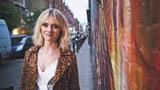 Laschar ir video «Londra ha clamà: Romina Dietrich»