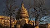 Regierungsstillstand vorerst verhindert (Artikel enthält Video)
