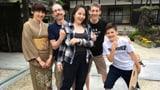 Video ««Familiensache Ferienzeit»: Grande Finale!» abspielen