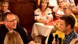 Video «Gespräch mit Peter Michel» abspielen