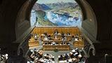 Welche Berner Partei muss im Nationalrat Federn lassen? (Artikel enthält Audio)