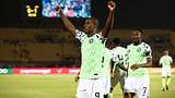 Nigeria gewinnt kleinen Final am Afrika Cup