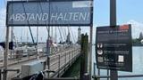 Bodensee: Drei Länder – ein Ausflugsgebiet – verschiedene Regeln (Artikel enthält Audio)