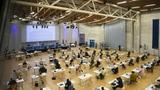 «Forum Fribourg» verlangt 1 Million Franken Soforthilfe (Artikel enthält Audio)