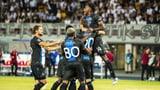 LASK gegen Brügge in Rücklage – Ajax mit Nullnummer (Artikel enthält Video)
