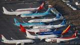 United Airlines streicht 737-Max-Flüge bis Januar (Artikel enthält Video)