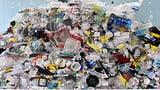 «Viele Verpackungen lassen sich nur schwer recyceln» (Artikel enthält Audio)