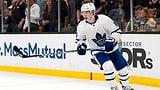 Trainiert NHL-Star Marner bald in der Schweiz? (Artikel enthält Audio)