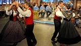 Video «Oberbaselbieter Ländlerkapelle» abspielen