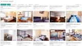 Video ««Airbnb»-Panne: Fremde im Bett» abspielen