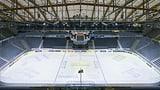 Geisterspiele im Eishockey – Playoff-Massnahmen ungewiss (Artikel enthält Video)