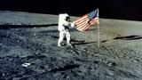 Dürfen die Amerikaner den Mond plündern? (Artikel enthält Audio)
