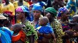 Bevölkerungswachstum ist ein heisses Eisen (Artikel enthält Audio)