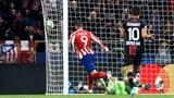 Morata fügt Leverkusen dritte Pleite im dritten Spiel zu