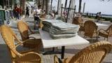 Früher Köchin, Kellner oder Barmann – und dann alles verloren (Artikel enthält Audio)