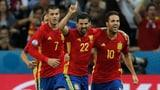 EURO 2016: ils gieus da venderdi ils 17 da zercladur