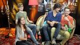 Video «Freunde, die Musik machen: Al Pride bei 8x15.» abspielen