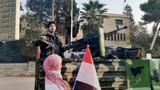 Russland und Türkei verlängern die Waffenruhe (Artikel enthält Video)