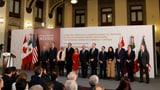 Einigung auf Nordamerika-Freihandelsabkommen (Artikel enthält Video)