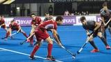 Belgien erstmals Landhockey-Weltmeister