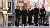 Video «Performance-Kunst als Gegentrend zum Kunstmarkt» abspielen