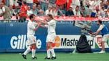 Audio «Alain Sutter blickt auf die WM 1994 zurück» abspielen