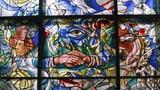 Vom Flugzeug bis zum Kirchenfenster: das Universum Hans Erni