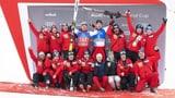 «Wie Schweizer Meisterschaften mit deutscher Beteiligung» (Artikel enthält Video)