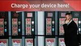 USB-Ladestationen: Gefahr aus der Dose (Artikel enthält Audio)