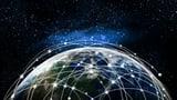 Internet für alle aus dem All: Der Wettlauf hat begonnen (Artikel enthält Video)