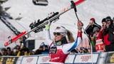 Video «Die starke Saison – Skifahren ist noch immer Nationalsport» abspielen