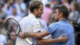 Neuer Grand-Slam-Sieger? Wawrinka glaubt nicht daran (Artikel enthält Video)