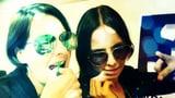 Spieglein, Spieglein an der Sonnenbrille!  (Artikel enthält Bildergalerie)