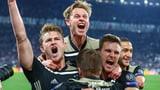 Ajax schaltet sensationell Juventus aus (Artikel enthält Video)