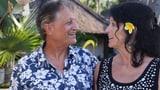 Video «Anni Kuhn und Orlando Stamm auf Bali» abspielen