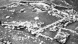 In di impurtant en la vischnanchetta da Padnal (ca. 700 a. Cr.) (Artitgel cuntegn audio)