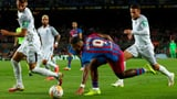 Barcelona stolpert wieder bei Granada – Napoli siegt souverän (Artikel enthält Video)
