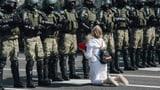 Mit der Kamera gegen die Staatsmacht (Artikel enthält Audio)