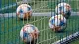 Sechs chinesische Fussballer für ein halbes Jahr gesperrt