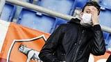 Coronavirus hält Sportwelt weiter in Atem (Artikel enthält Audio)