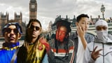 5 Hip-Hop-Geheimtipps aus England, die du kennen solltest