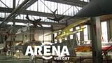 «Arena vor Ort» im Rückblick