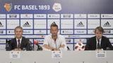 Der FC Basel gewinnt - die Probleme bleiben (Artikel enthält Audio)