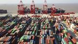 China wächst langsamer (Artikel enthält Audio)